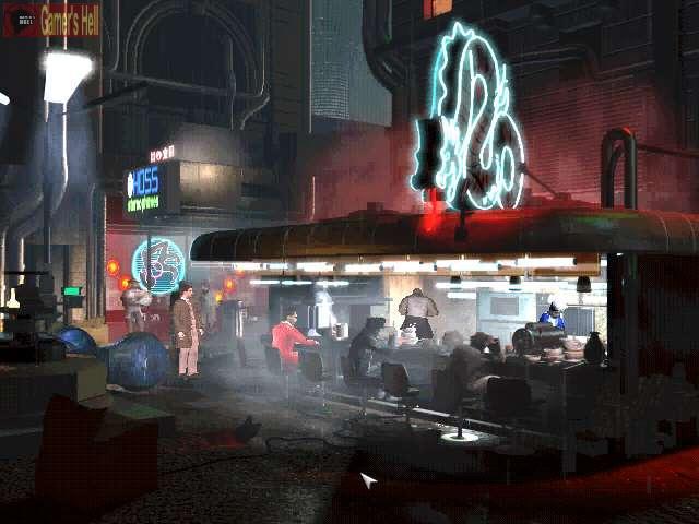 Игра Bladerunner Скачать Торрент - фото 11